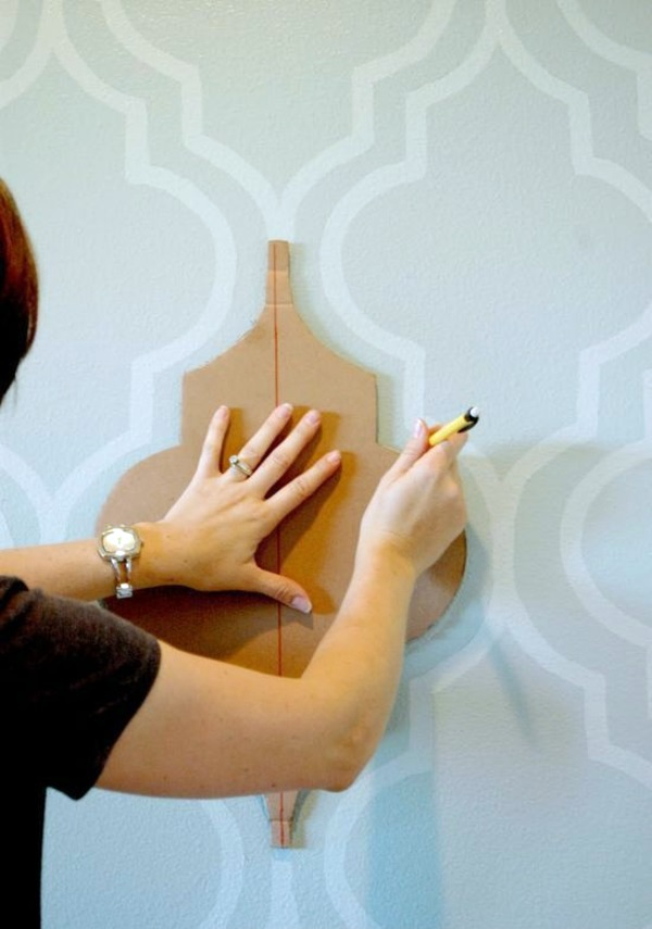 Cool prank ideas for walls