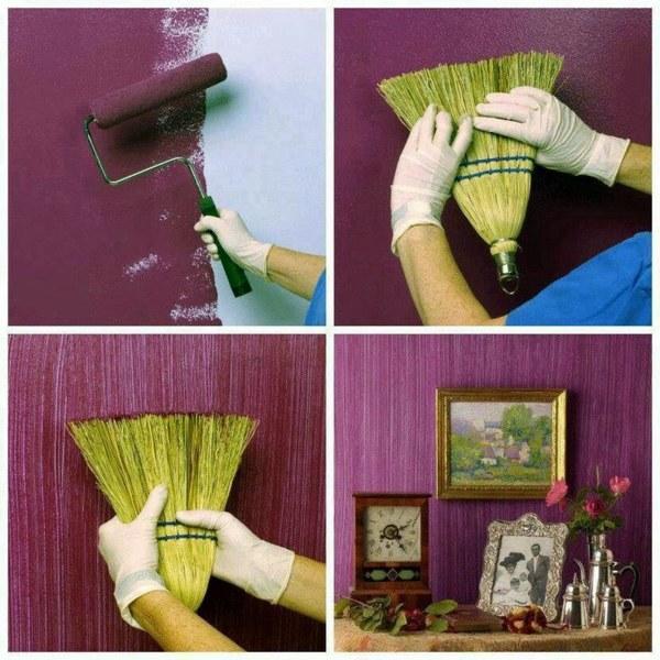 Wandgestaltung - Cool prank ideas for walls