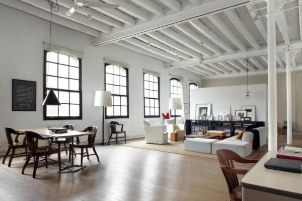 Modern Loft In New York Style Of Shoot 115 Design Interior Design Ideas Avso Org