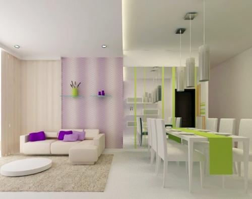 Einrichtungsideen - 10 beautiful living room ideas