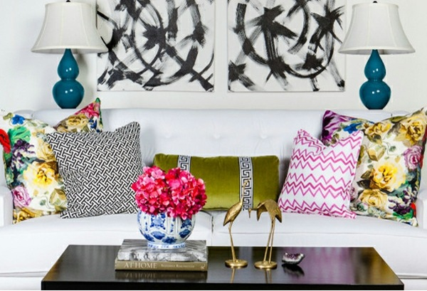Wohnideen - 10 simple tips on how to beautify your home