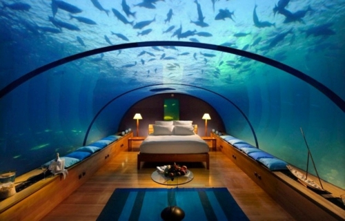 Schlafzimmer - 24 exceptional bedrooms designs