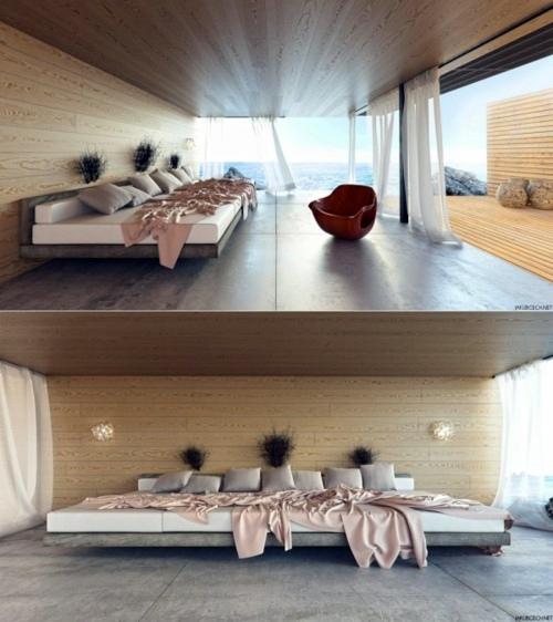 24 exceptional bedrooms designs