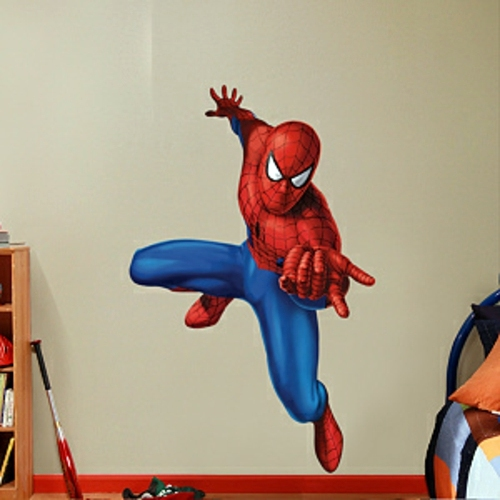 Dekoration - Superheroes Decoration - 20 of the most popular cartoon characters of all time
