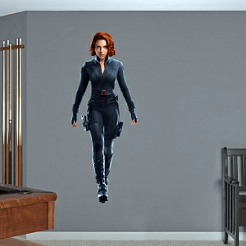 Superheroes Decoration - 20 of the most popular cartoon characters of all time