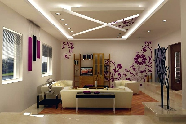 design of false ceiling in living room ceiling design in living room amazing suspended 27961