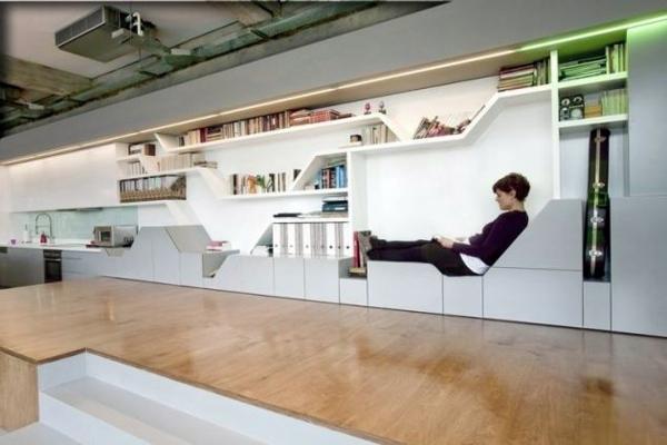 Modern Living - Luxury innovative interior design ...