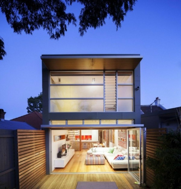 Modern House Cultivation For A Classical Monument In Sydney Interior Design Ideas Avso Org