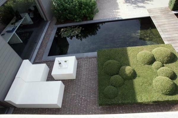 103 Examples Of Modern Garden Design Interior Design Ideas Avso Org