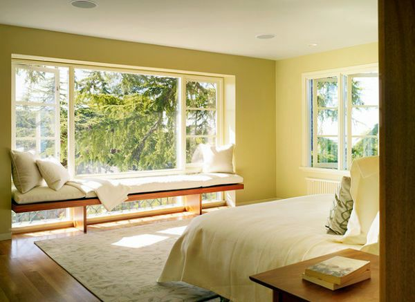 43 Cool Bedroom Color Palette Ideas - Make the right choice!