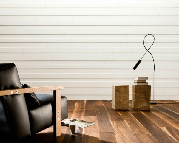 Underline Plastic Panels Wall Paneling In A Fresh Color Interior Design Ideas Avso Org