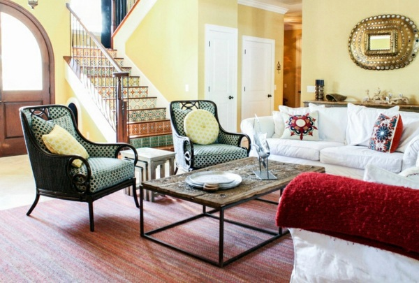 Modern Interior Design Ideas In The Mexican Style Interior Design Ideas Avso Org