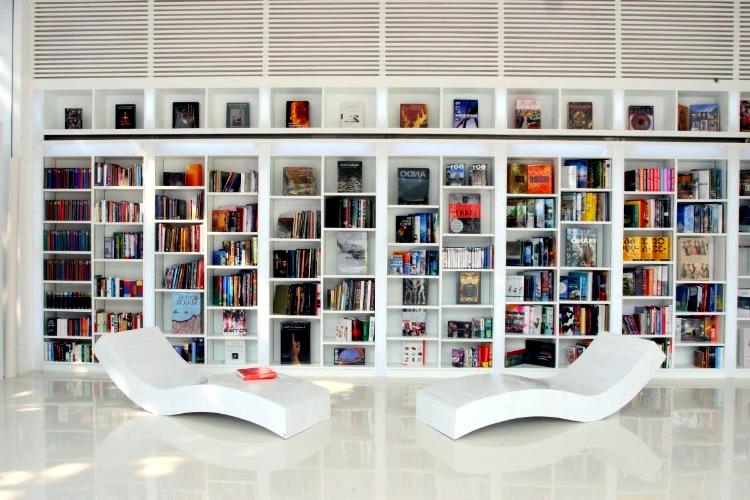 House Library Design Interior Design Ideas Avso Org