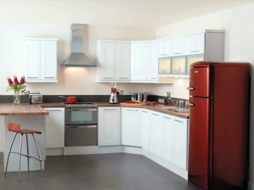 Küche - 13 creative kitchens designs that you really like to have