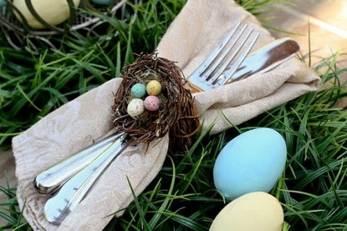 Ostern - 100 cool craft ideas for Easter 2014