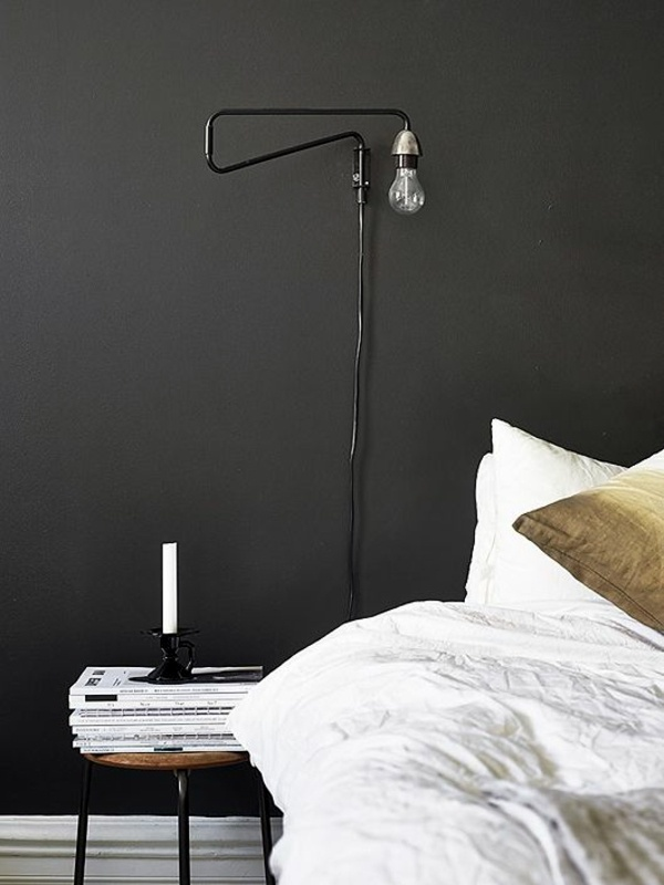Schlafzimmer Ideen - Bedroom wall design - Thematic Bedroom Design and Wall Decoration