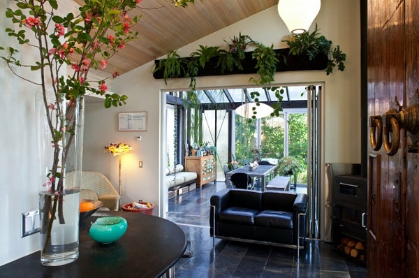 Inspiration- and interior design ideas for small cabins ...