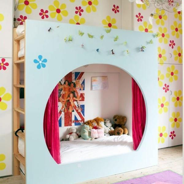 Kinderzimmer - Color ideas for kids - Create a cool kids room design!