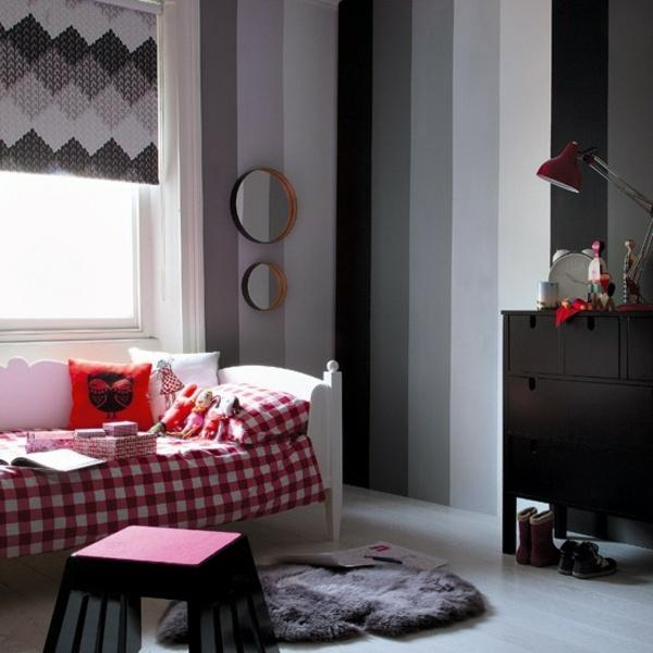 Kinderzimmer Deko - Color ideas for kids - Create a cool kids room design!