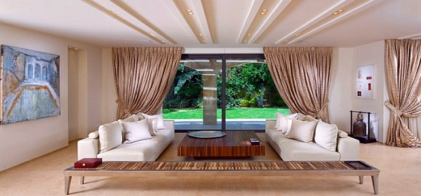 Innenarchitektur - Room ceiling ideas can be any room appear larger