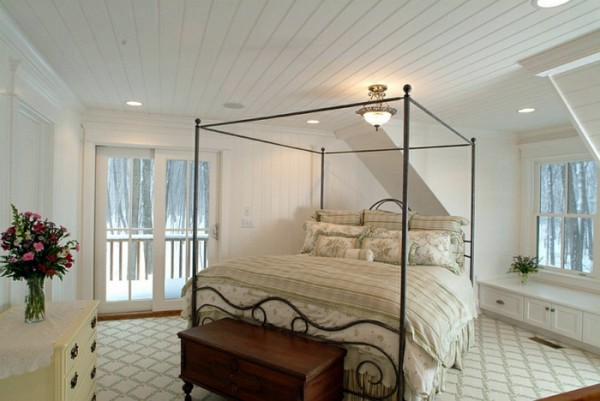 Room ceiling ideas can be any room appear larger