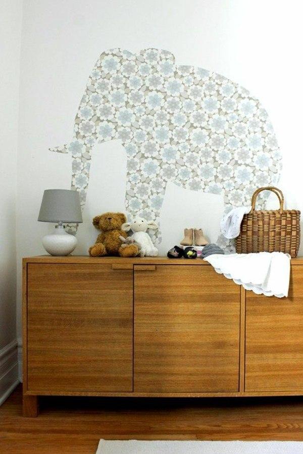 Jungle Kids wallpaper - We make children