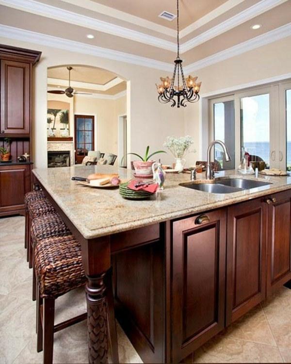 50 Modern Kitchen Design Ideas Contemporary And Classic Kitchen Equipment