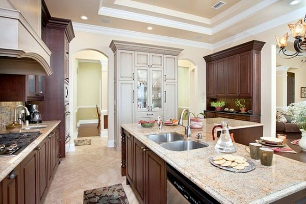 50 modern kitchen design ideas - contemporary and classic ...