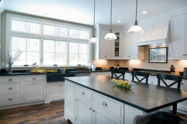 50 Modern Kitchen Design Ideas Contemporary And Classic Kitchen