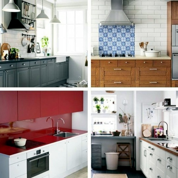 Choose The Appropriate Ikea Kitchen Cabinet For Your Style Interior Design Ideas Avso Org