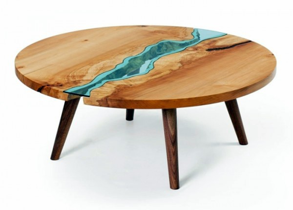 Esstisch - Designer dining tables designed by Greg classes