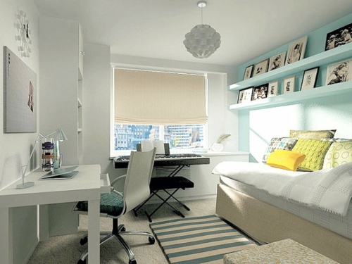 Decoration Ideas For The Guest Room With Double Function Interior Design Ideas Avso Org