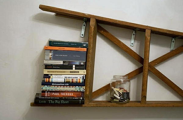 50 ideas for living conductor shelf and decorations
