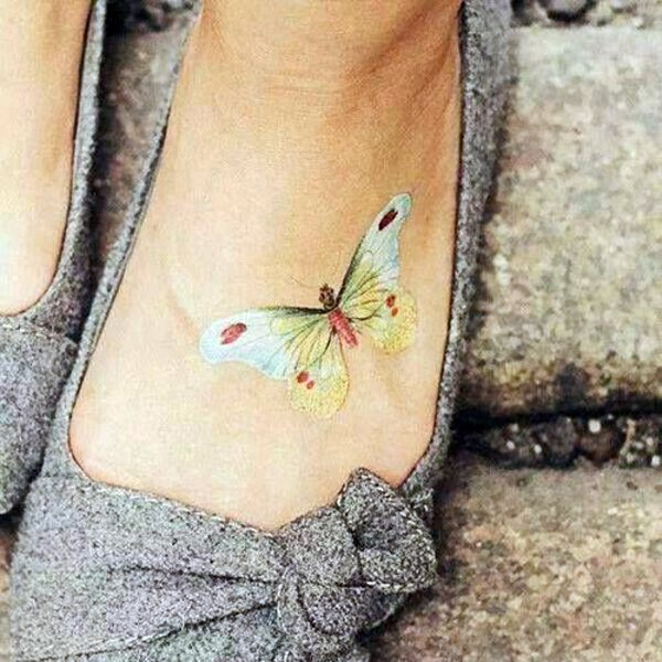 Butterfly Tattoo Meaning Beautiful And Useful Interior Design Ideas Avso Org