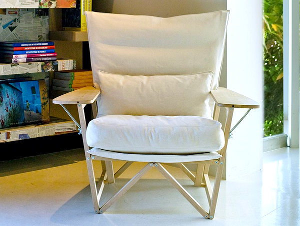 DIY Möbel - Original furniture made from used wood - 12 inspirational ideas for your home