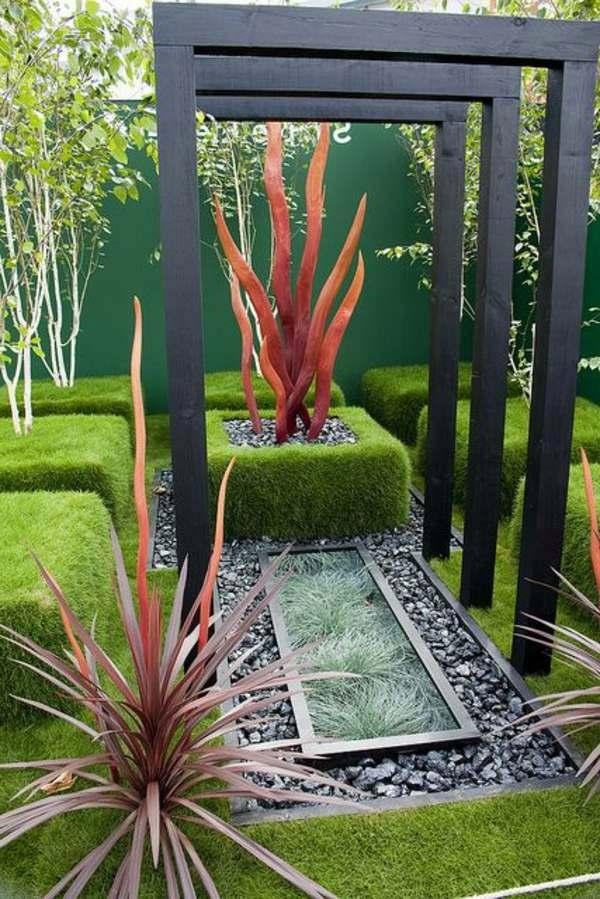 Garten & Pflanzen - Garden design ideas - photos for Garden Decor