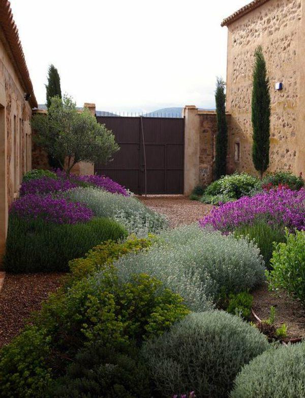 Gartengestaltung - Garden design ideas - photos for Garden Decor
