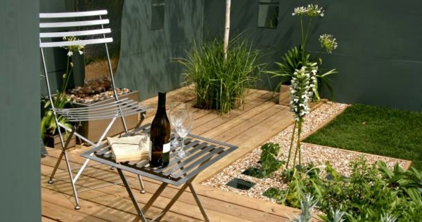How to make a quiet balcony? - Top Tips and Ideas