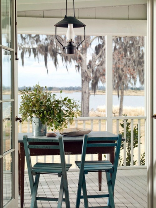 Gartenmöbel Set - The porch in the summer make - 11 ways you can create the best of it