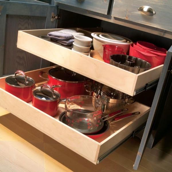 Update Your Kitchen Cabinets 13 Stylish Interior Ideas
