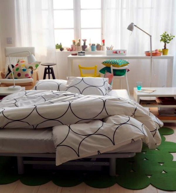 Ikea Bedroom Design Ideas 2012: Great Designs For Complete IKEA Bedroom