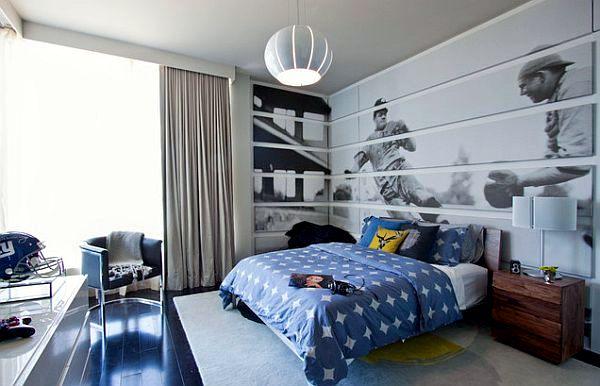 Cool Trendy Teen Rooms For Boys Modern Decor Interior Design Ideas Avso Org