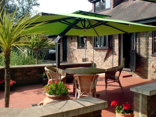 Cool balcony furniture ideas - 15 practical tips for a beautiful terrace