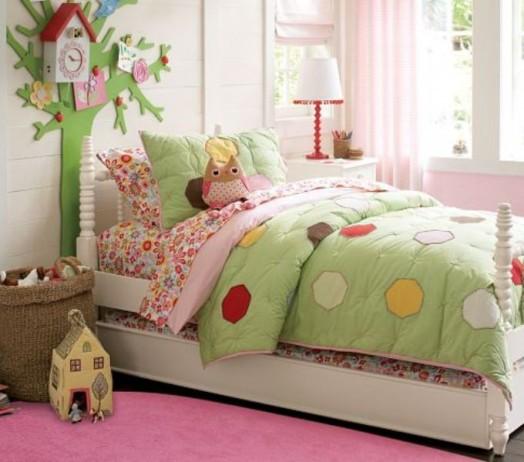 Kinderzimmer - 10 cute cuckoo clocks for decoration in children's rooms