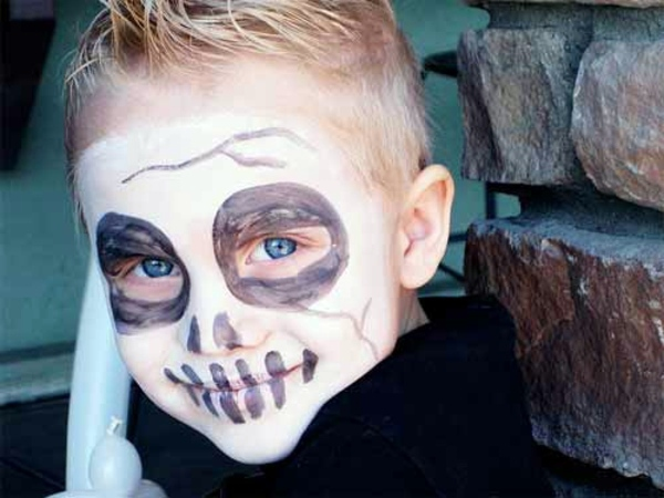 Capture the perfect moment - Horror Halloween images