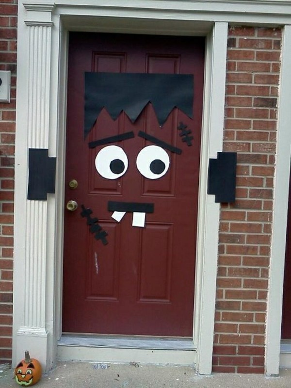 Do It Yourself Home Design: Halloween Decoration Do It Yourself