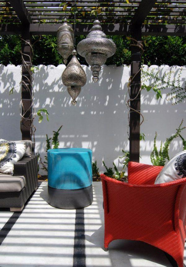 Terrace Design Ideas 10 Relaxing Themes For Outdoor Use
