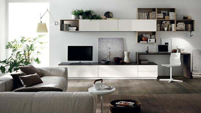 Living Room Interior Design Ideas In Minimalist Style Interior Design Ideas Avso Org