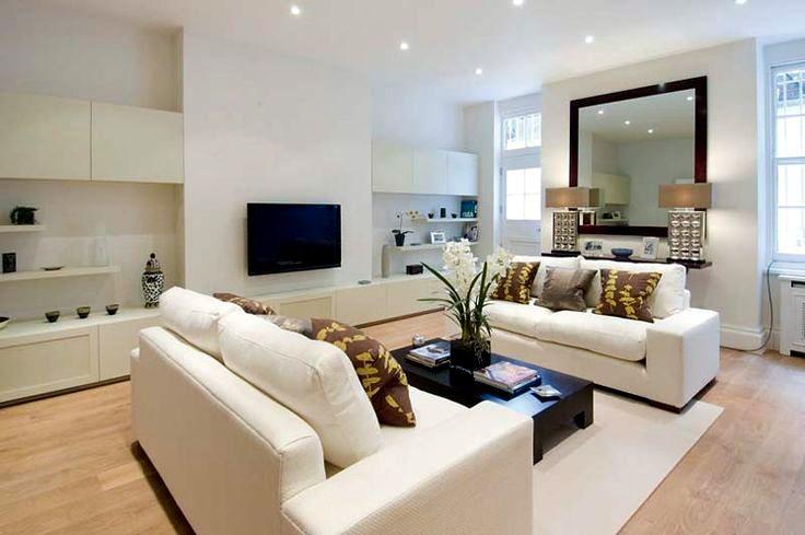 idées déco - Decorating ideas for family room