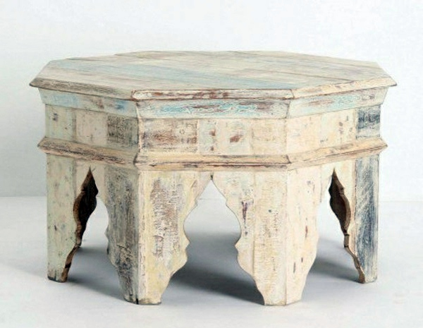 15 Oriental Furniture - Moroccan tables